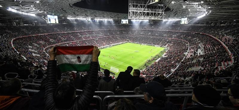 Több mint 3 millióba került Mészáros cégének a Puskás-stadionban tartott buli