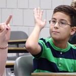 Asztrofizikus lenne a 9 éves hallgató, hogy bebizonyítsa Isten létezését
