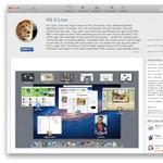 Megjelent az OS X Lion! Letölthető az App Store-ból