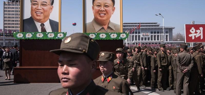 Ismét földrengés volt Észak-Koreában: megint robbantottak?