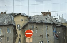 Sokkoló statisztika: háromszor gyorsabban nőttek a lakásárak a jövedelmeknél