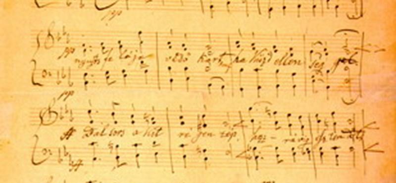 Átírták, begyorsították a Magyarország Himnuszát