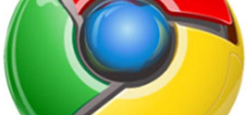 Ősszel jelenik meg Google Chrome operációs rendszer