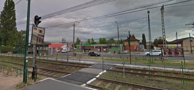 HÉV-megállókban árulták a drogot a lekapcsolt dílerek