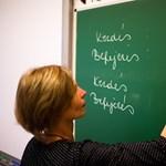 Fizetések: a kezdő tanárok vannak a legnagyobb bajban