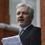 Assange továbbra is bajban lesz, ha ki merészel lépni az ecuadori nagykövetség kapuján