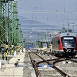 Tavaly 1 831 556 percet késtek itthon a vonatok
