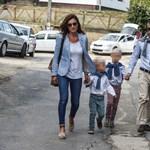 Polgármesterjelölt is volt néhány napig Varga Judit férje Balatonhenyén