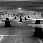 Nyolcadik utas: egy brit tervező sci-fi bútora