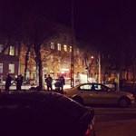 Bombák miatt ürítenek ki 17 házat Budapesten