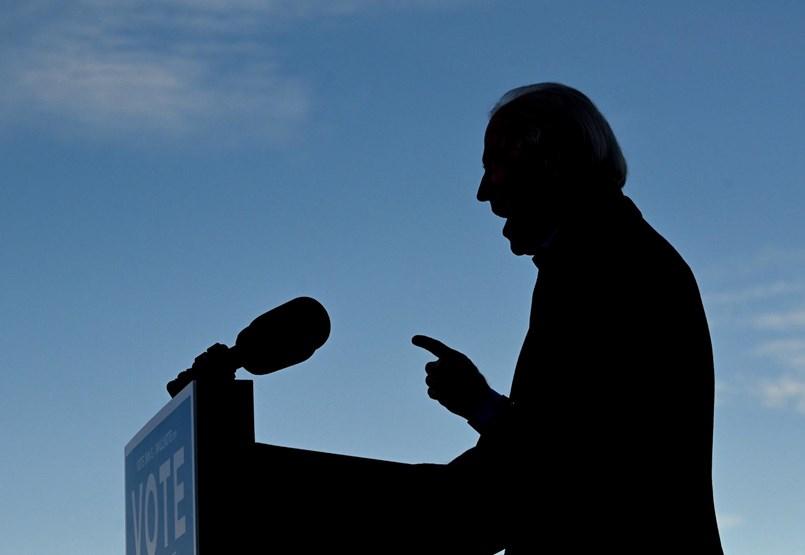 Trükköző könyvelők lebuktatására jó az a módszer, amelyet Biden ellen akartak bevetni