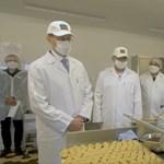Véráldozatok árán, de talán kezd magához térni a magyar ipar