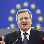 Megkezdődött a lengyel elnökválasztás