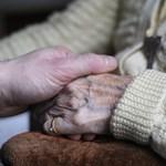 Sovány vigasz? Másutt is felkopik a nyugdíjasok álla