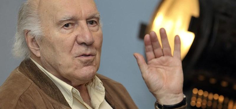 Meghalt Michel Piccoli francia színész