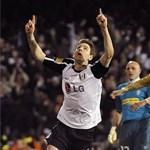 Geráért ajánlatot tett a Sampdoria, de a Fulham visszautasította