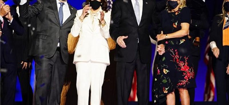 Négy pontban foglalta össze Joe Biden és a stábja, mivel kezdik el az első munkanapjukat