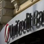 Felfalna egy német nagybankot az Unicredit