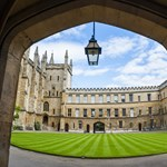 54,4 milliárd forintot adományozott egy kőgazdag üzletember az Oxfordi Egyetemnek