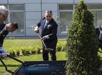 A magyar gazdaság újabb szektora kerül külföldi befolyás alá