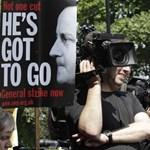 Cameron bukhat, Boris Johnson helyezkedik