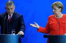 Orbánnak üzenhetett Merkel: Le kell küzdeni a nemzeti egoizmust