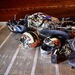 160-nal száguldozott Debrecenben, szörnyethalt két motoros