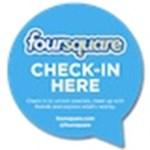Ingyen étel-ital és kedvezmények Foursquare helyszíneken