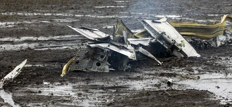 Földbe vezethette a pilóta a dubai gépet Oroszországban