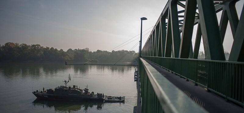 Új Duna-hídra adott pénzt az unió, három lesz belőle