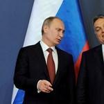 Megjöttek az első hírek a Putyin–Orbán-találkozóról