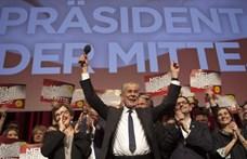 Beiktatták az új osztrák minisztereket