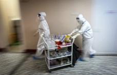 Egyetlen nap alatt 680 koronavírus-fertőzöttet találtak Lengyelországban