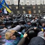A pénz elfogyott, orosz gyarmat vagy nyugati domínium lesz Ukrajna?