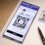 A telefonba teszik a jogosítványt Dél-Koreában