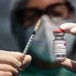 Elismerte az AstraZeneca, hogy kevesebb vakcinát szállít az uniónak