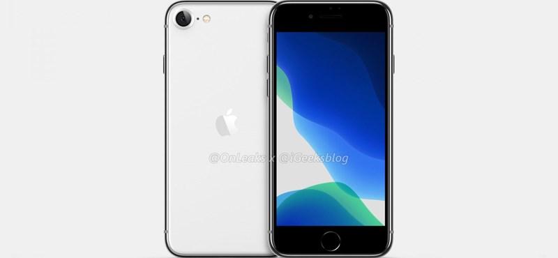 Készülődhetnek az Apple-rajongók, hamarosan érkezik egy új iPhone