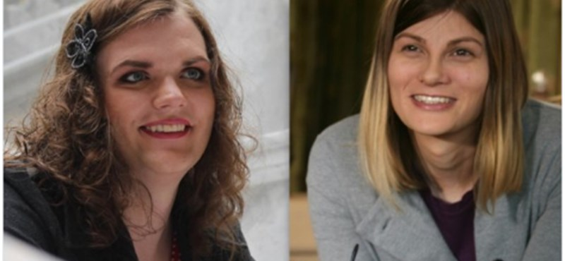 Transznemű jelölteket küldenének a kongresszusba a demokraták Utahból és Coloradóból