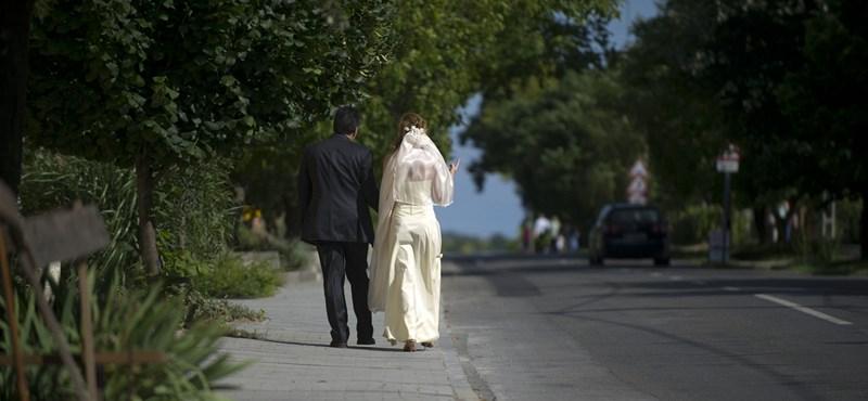 Habony Árpád csak a nemzetközi trendeket követte? – Az új trend az esküvő a múzeumban