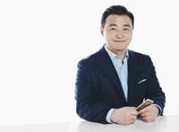 Lecserélik a Samsung mobilos főnökét