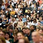 Februártól harmadával nőnek a felsőoktatási ösztöndíjak
