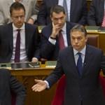 Orbán: Nyergeljetek, mert holnap reggel indulunk!
