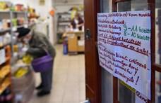 A kormány egyelőre nem gondolkodik az idősek vásárlási sávjának visszaállításán