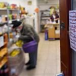 A vásárlási idősáv módosításáról egyeztet a kormány az Idősügyi Tanáccsal
