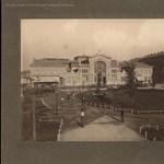Amikor még a Rákóczi tér sokkal zöldebb volt - galéria a régi pesti közparkokról