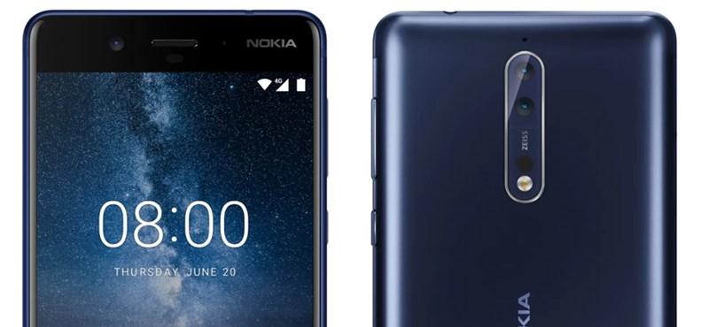 Felturbózza a csúcstelefonját a Nokia
