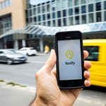 Szakít a mobilappos észt taxitársaság Budapesten