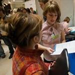 Tízből nyolc cég szívesen alkalmaz frissdiplomásokat