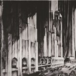 Felhőkarcoló-híd és üvegbúra - ilyen is lehetett volna New York