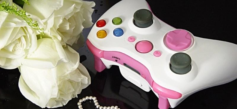 A 5 legjobb videojáték nőknek - videóval